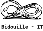 Bidouille - IT